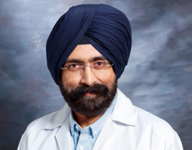 Dr. A. S. Soin