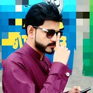 Naveed Haider Khan (Nedi)