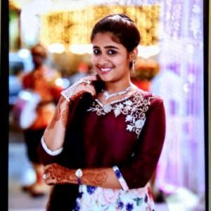Niveditha Kalyanaraman