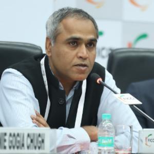 Pawan Raj Kumar