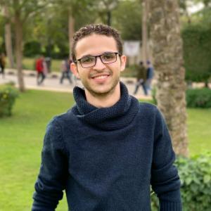 Taha Abdelrahman