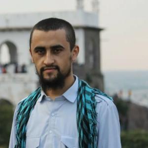 M.Ebrahim. Afghanistan