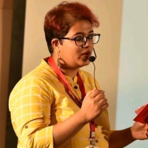 Sangeetha Param