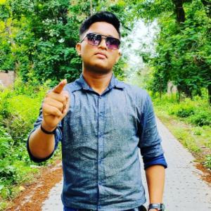 Hariom Upadhyay