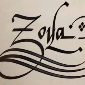 Zoya farooqi