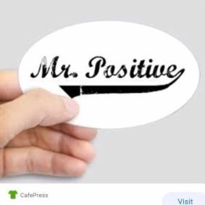 Mr.POSITIVE