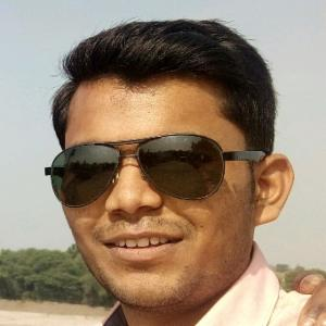 Mujib Shaikh