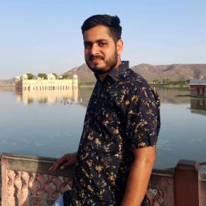 Viraj Choudhary