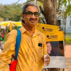 G. Aruna Kumar