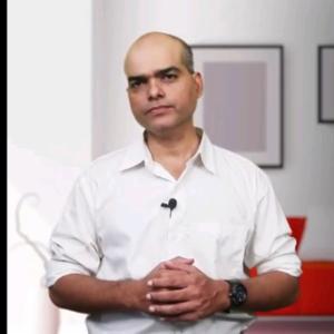 Mr Ranjeet Kumar