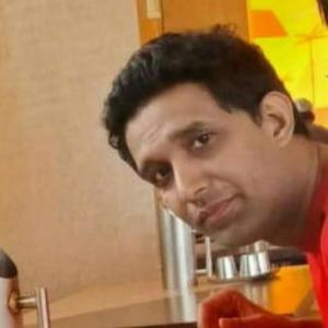 Harsh Bhushan