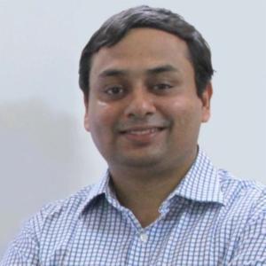 Amit Kumar Agarwal