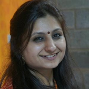 Nidhi Suryavanshi Bagaria