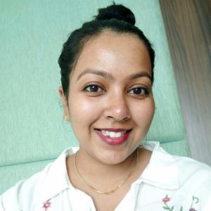 Ar. Aditi Gupta