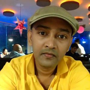 Dibyendu Das