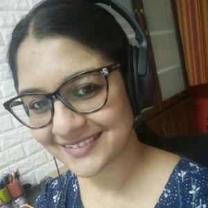 Rupa Shende Ganatra - 1step2LEAP