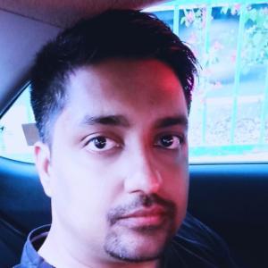 Gopal Chaudhary