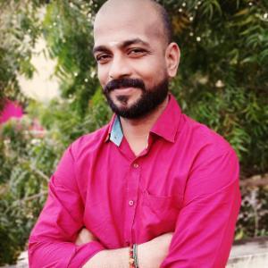Maanudam Suresh
