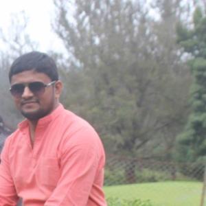 Lokesh M