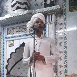 Gulam Mohammad Noorie
