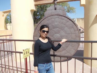 Astha Pandey