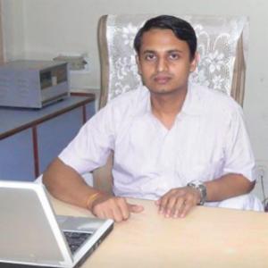 Aashish Aggarwal