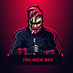 You Nick Boy (Not available)