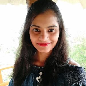 Pratyusha Panda