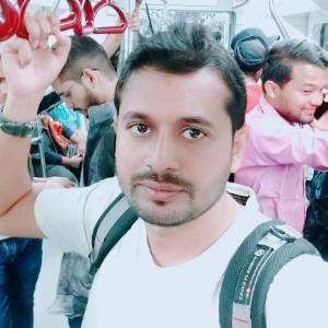 Ziyauddin Usmani