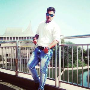 Ajay bala vlogs( I am Radhe)