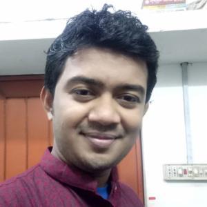 Sonaton Karmokar