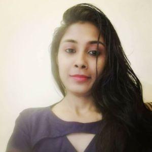 Tithi Chakraborty