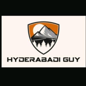 that Hyderabadi guy