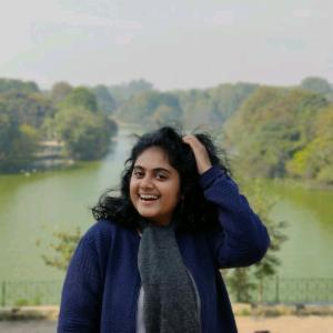 Nishita Agarwal