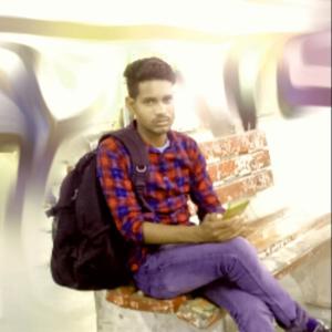 Sudarshan Mahato