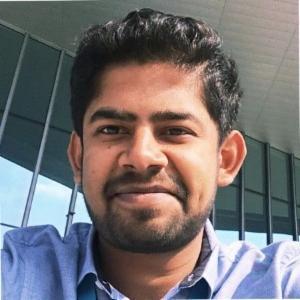 Shashank Murali