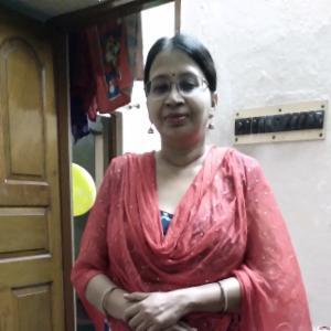 Aloka Mitra
