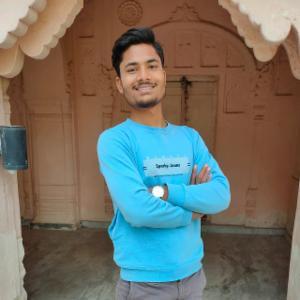 Ramshankar kumar