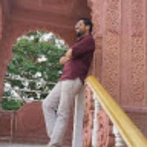 madhav dhoran