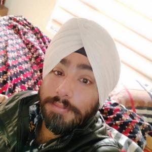 Harman Gujral